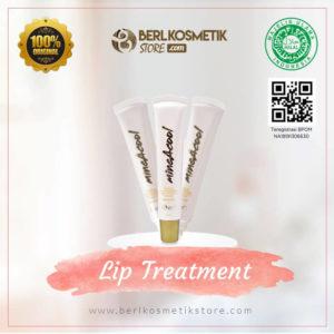 B Erl Lip Treatment mineAcool