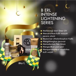 B Erl Lightening Series