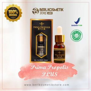Prima Propolis Plus By B Erl Cosmetics